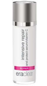 intensive repair and protect serum/vitamin C